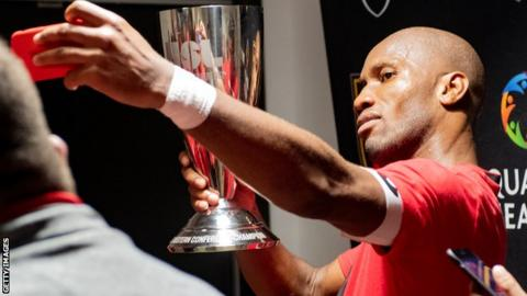 Didier Drogba retires with defeat in USL Cup final