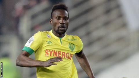 Ex-Guinea international Ismael Bangoura convicted of fraud