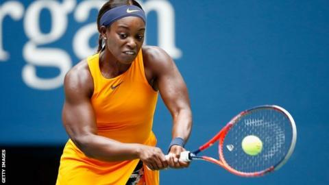US Open: Defending champ Stephens into fourth round