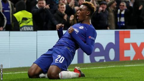 Hudson-Odoi extends Chelsea contract until 2024, Football News & Top Stories