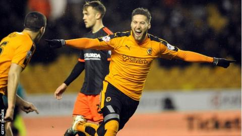 Wolves defender Matt Doherty gets a chance to impress Republic boss Martin O'Neill
