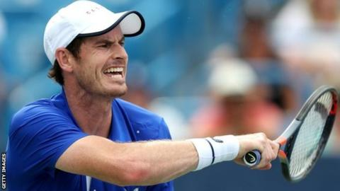Rafa Nadal Open: Andy Murray beats teen Imran Sibille to seal first singles win since hip surgery