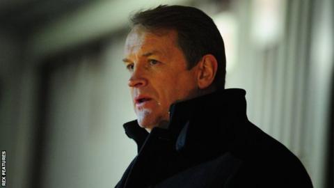 Colin Gordon