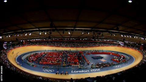 London Velodrome