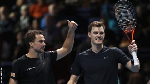 102839025 jmurray - Jamie Murray & Bruno Soares win Washington Open doubles title