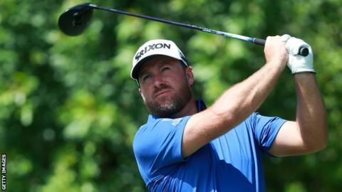 Arnold Palmer Invitational: Graeme McDowell three off Bay Hill pace after 68