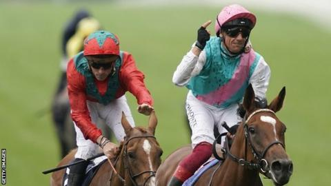 Enable will stay in training next season