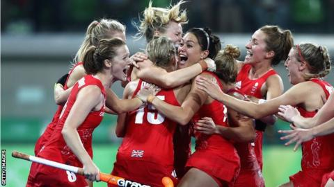 UK Sport has already helped to secure the 2018 Women's Hockey World Cup