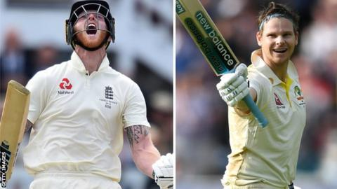 Steve Smith v Ben Stokes - the two men who lit up a World Cup & Ashes summer