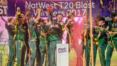 2018 T20 Blast Finals Day: Who are favourites and who will win the