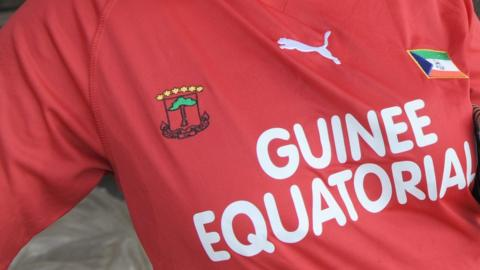 Equatorial Guinea are out of 2020 Olympics qualifying