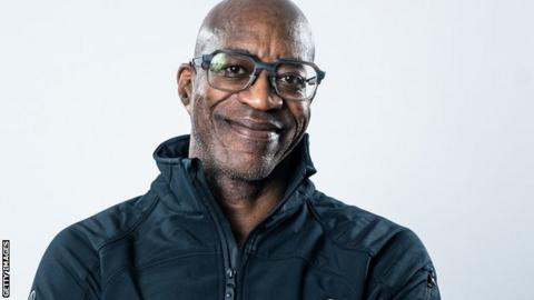 Ed Moses: Two-time Olympic champion says he was told to 'shut up' at Wada meeting