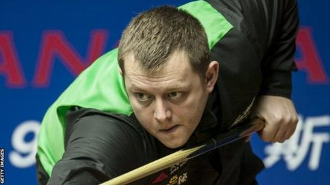 World number seven Mark Allen reached the semi-finals in three of his last five tournaments
