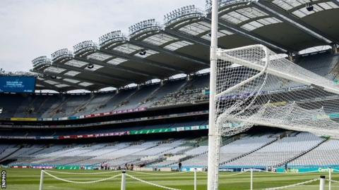 Croke Park will host the opening Super 8 game between Donegal and the All-Ireland champions