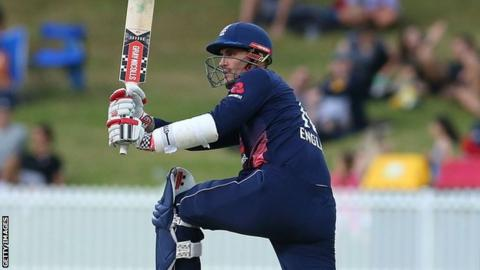 Alex Hales: England batsman says losing place in ODI team 'hurt massively'
