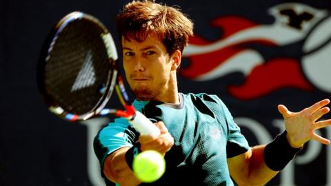 Aljaz Bedene switches from Britain to Slovenia