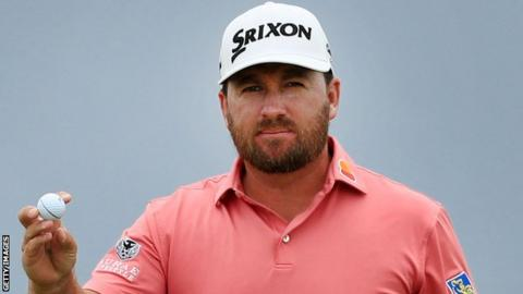 Graeme McDowell is now 257th in the world rankings