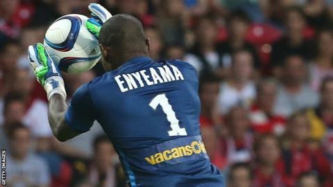 Vincent Enyeama