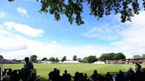 Yorkshire had not held a first-class cricket fixture in the historic county town of York since 1890