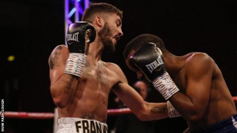 Andrew Selby's win over Adam Yahaya takes the flyweight's record to 11-0