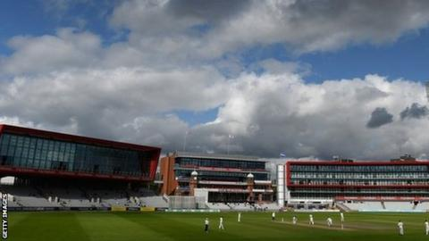 Lancashire were unbeaten at home in the Championship in 2017, winning five of their seven matches at Old Trafford