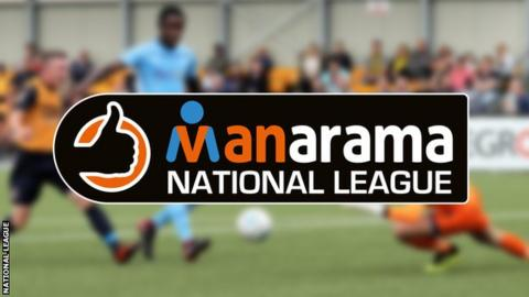 Manarama National League