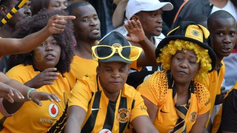 South Africa: Kaizer Chiefs cancel end-of-season awards after 'underwhelming' season