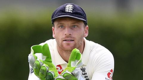 England say Archer 'fine' after racism, reveal Buttler injury worry