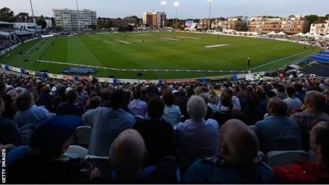 Sussex face Northants in the T20 Blast