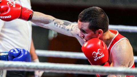 David Oliver Joyce will make his first Olympic Games appearance in Rio this summer