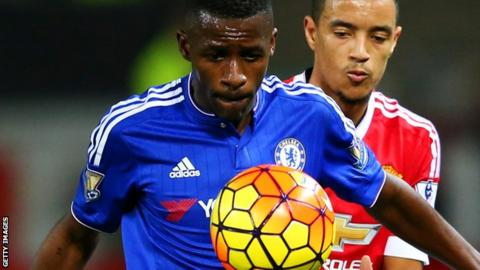 Ramires made 251 appearances for Chelsea since joining in 2010