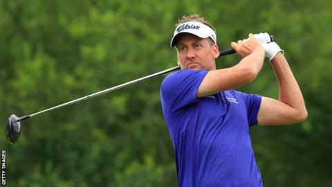 Ian Poulter loses PGA Tour card