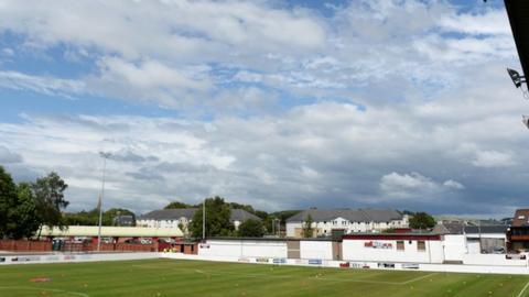 Scottish Cup: Linlithgow Rose v Falkirk to be shown live