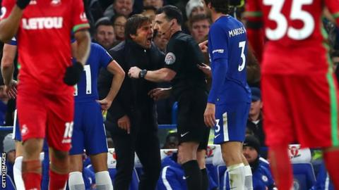 'Winner' Fabregas changed my mind, says Conte