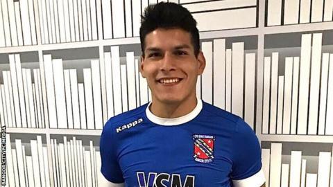 Anderson Cayola
