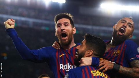 Celta Vigo v Barcelona: Spanish champions rest players before Champions League tie