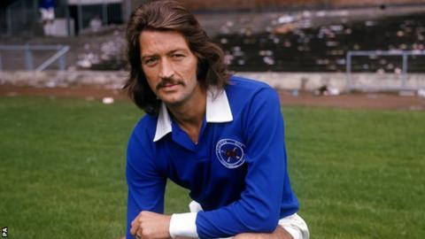 Frank Worthington