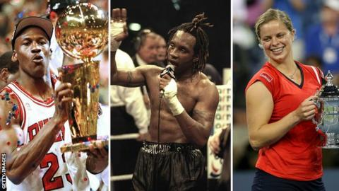 Ex-world champ Nigel Benn, 55, confirms return to boxing