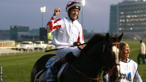Richard Hughes on Sole Power