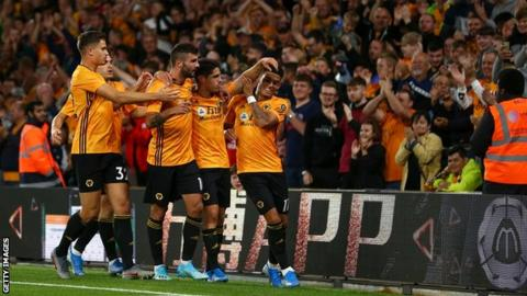 Wolves closes in on Europa League berth with hard-fought win over Torino