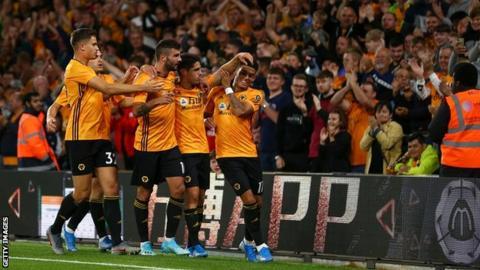 Torino v Wolves: Nuno Espirito Santo's side aiming to reach Europa League group stage