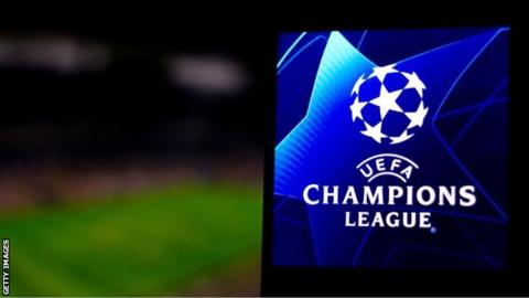 UEFA's message to Europe/s major leagues amid current uncertainity