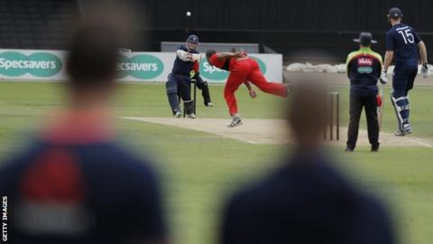 100-ball cricket
