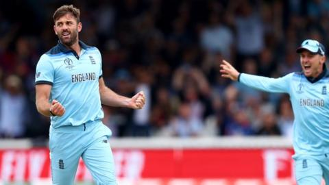 Liam Plunkett: Surrey and England bowler open to playing for USA