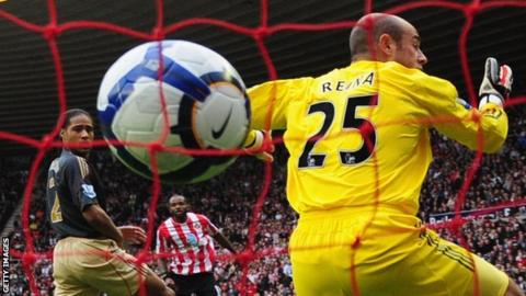 Darren Bent's beach ball goal 10 years on - five things you may not know