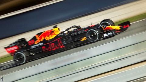 F1 Testing, Test 2 Day 1: Contrasting fortunes for Ferrari, Mercedes