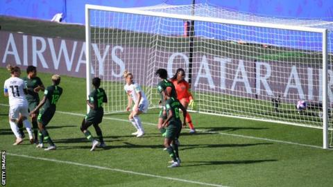 Cameroon to face disciplinary action — FIFA Women WC