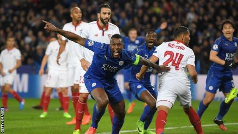 Leicester City Earned More Champions League Money Than Real Madrid