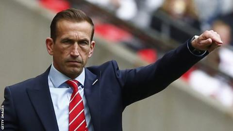 Justin Edinburgh dies aged 49: Leyton Orient manager sadly passes away