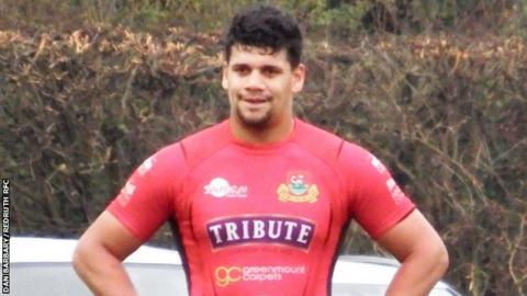 Joel Matavesi